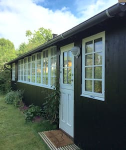 Cozy Annex close to Copenhagen - Charlottenlund - Stuga