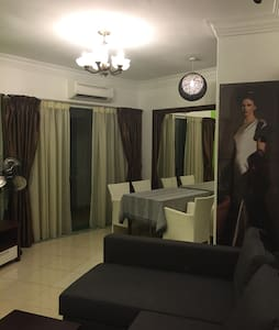 Entire 800sq ft Suite in Ampang, KL - Kuala Lumpur - Daire