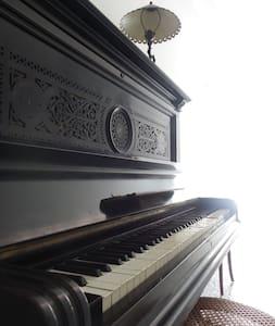 PalazzoDidonna-suite/dimora storica - Rutigliano
