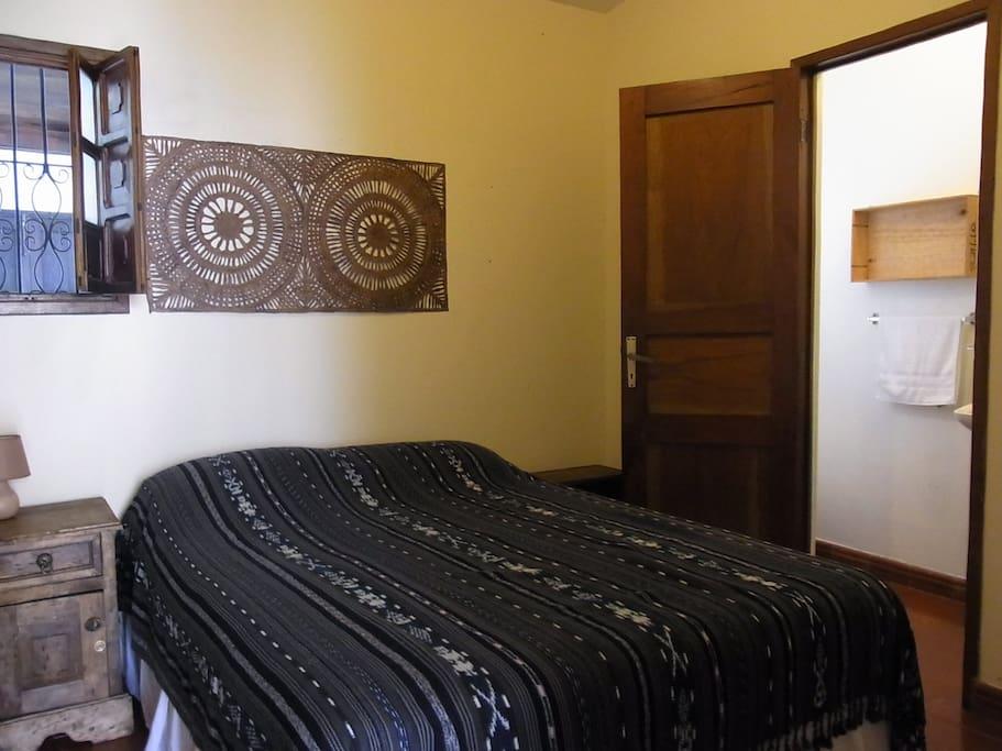 Casa Menta Antigua