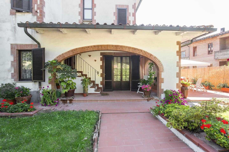 Gigliola's House - Tuscany - Siena