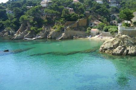 T2  Provence et Calanques