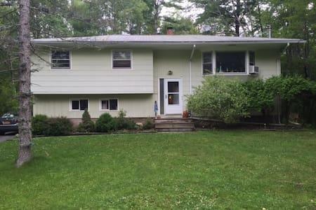 Center of Woodstock Home