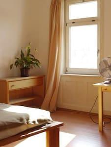 Zimmer in Stuttgart Ost - Estugarda - Apartamento