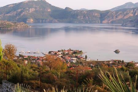 Windyhill Selimiye Özel Villa - Pis