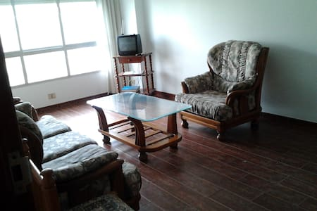 Apartamento en Cedeira - Leilighet
