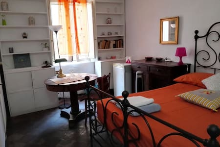 Bed & Wine 2 in heart of Trastevere - Rome - Appartement