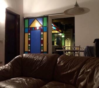 Appartamento in centro a Milano