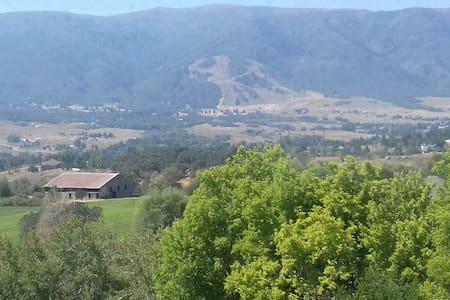Views of Eden - Eden - Wohnung