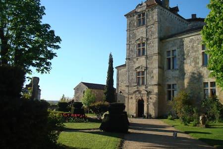 Château du Fréchou - Fréchou - Kasteel