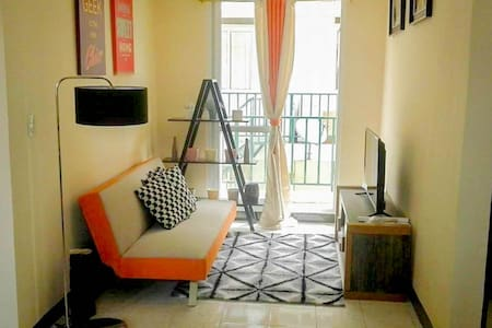 Spacious & Cozy Fully Furnished Unit in Mactan - Apartment