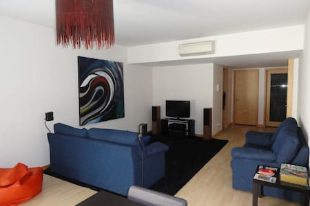 House Bay Seixal 15 minutes Lisbon - Seixal - Apartment