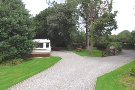 Convenient Anglesey location - Muu