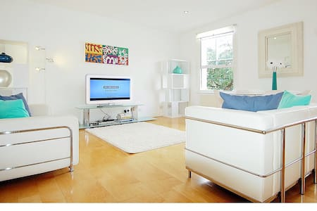 Central Luxe Apartment Great Area - London - Apartment