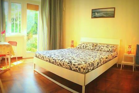 Spacious Room Testaccio & Colosseo - Apartment