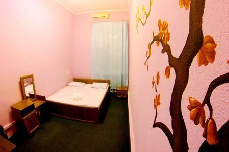 Double room in hostel - Kiew - Bed & Breakfast