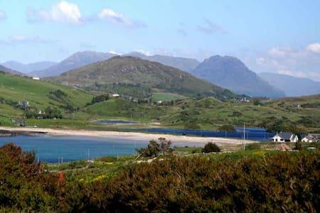 Pier View