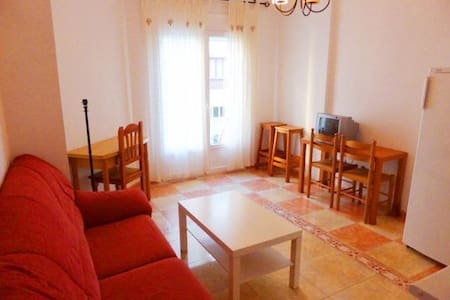 Acojedor apartamento en Garrucha - Wohnung