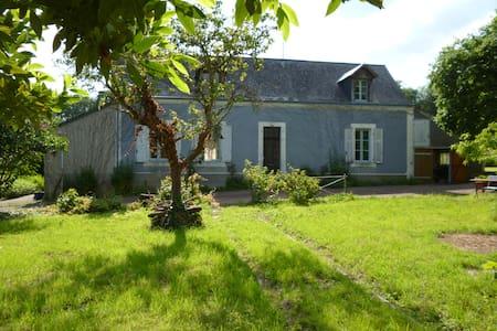 maison forestière de 1812 - Jupilles