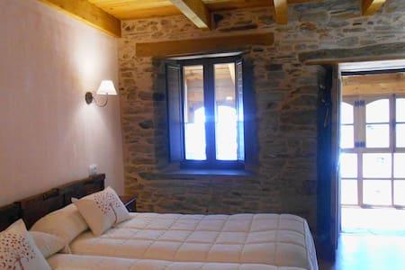 Apartamento rural cerca de Astorga - Apartamento