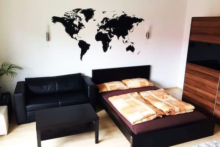 OKTOBERFEST Room 2-4 Pers. - 10min to WIESN (U6) - Munique - Apartamento