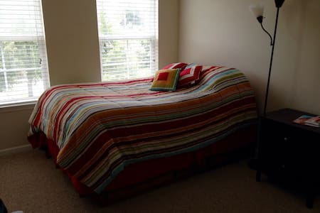 Nice, clean townhouse near USC - Columbia - Wohnung