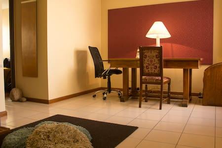 Apartamento Céntrico y Tranquilo