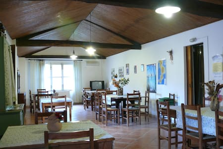 Agriturismo Trigna - Bed & Breakfast