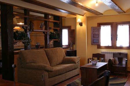 Casa Las Villas - Argote - House