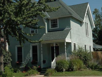 The Berg House-Elegant City Living - Hus