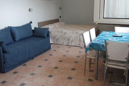 Appartamento Monolocale - Porto Garibaldi - Wohnung
