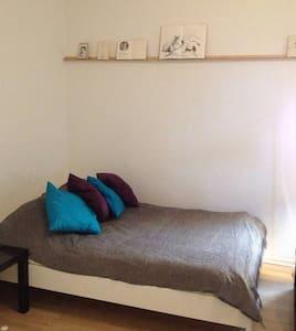 Gemütliches 25 m2 Zimmer (shared flat) - Stuttgart - Wohnung