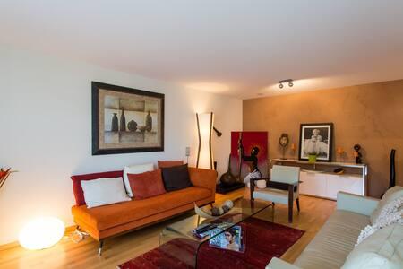 chambre à louer - Apartemen
