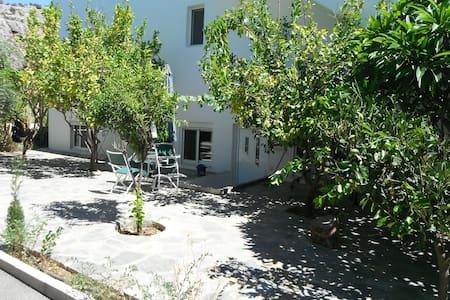 Mandorla apartments - 3 Bedroom - Wohnung