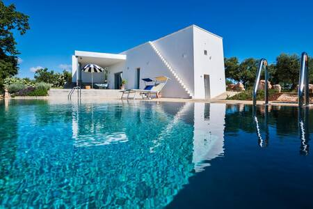 Luxury Villa in Apulia - Villa