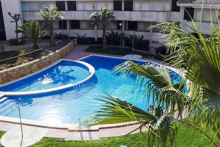 Apartamento Lagos de Alenda Golf - Wohnung