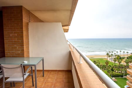 Marina dOr Beachfront CostaMarinaII