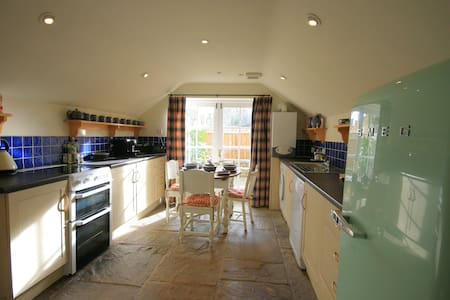 Molly's Cottage, Chipping Campden - Chipping Campden - House