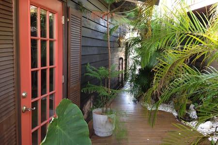 Hidden Paradise - Casa