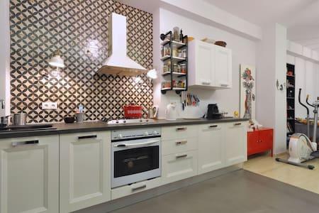 Beautiful apartment in Athens - Kallithea - Apartment