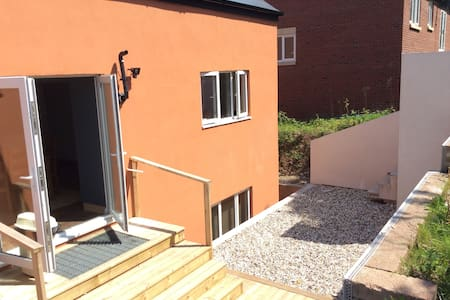 double size room with en-suite - Chepstow