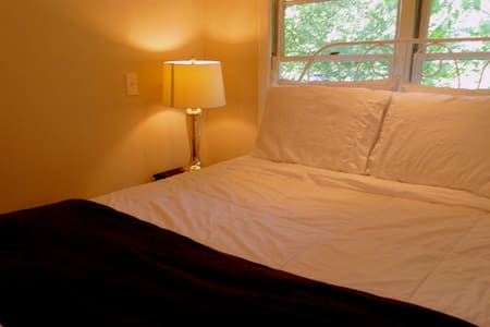 Private bedroom-Emory-CDC-Decatur-VA - Huis