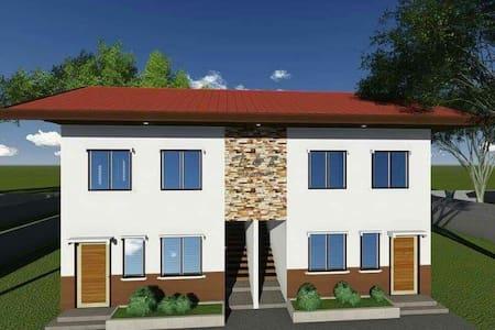 Brand new 2 Bedrooms for Rent in Labo Ozamiz City - Ozamiz City