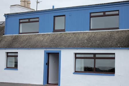 Beautiful Cottage 100 yds from the Beach. - Garlieston