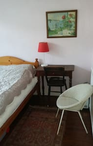 Cosy double room in Saltdean, Brighton - Saltdean - House