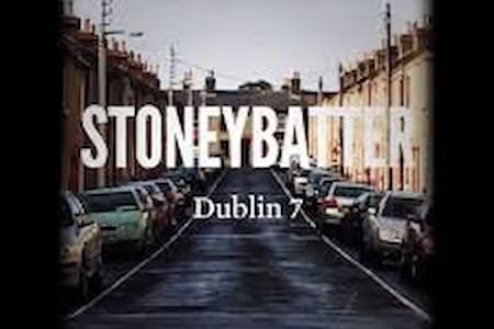 Cosy Apartment in the centre of Stoneybatter! - Dublin