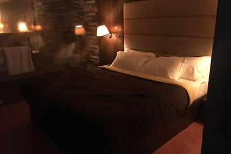rented cozy apartment-manas luxuria - Igatpuri