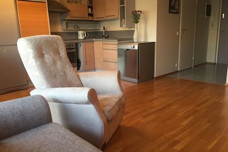 Apartment near Tallinn - 15 minutes drive with bus - Jüri - Appartement