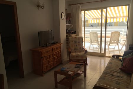 Lovely Holiday Appartment - Calp - Apartment