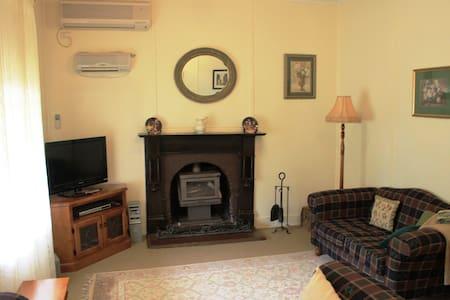 Skinners Cottage - Coonawarra